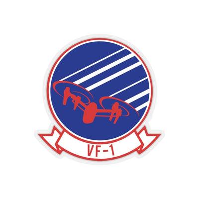 VF-1 Squadron Drone Sticker - RadarContact