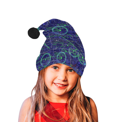 Make Your Own Airspace Santa Hat