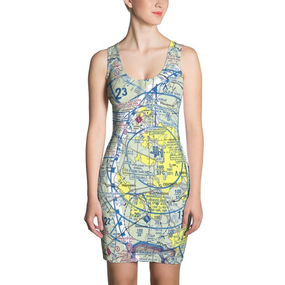 Make Your Own Airspace Dress - RadarContact