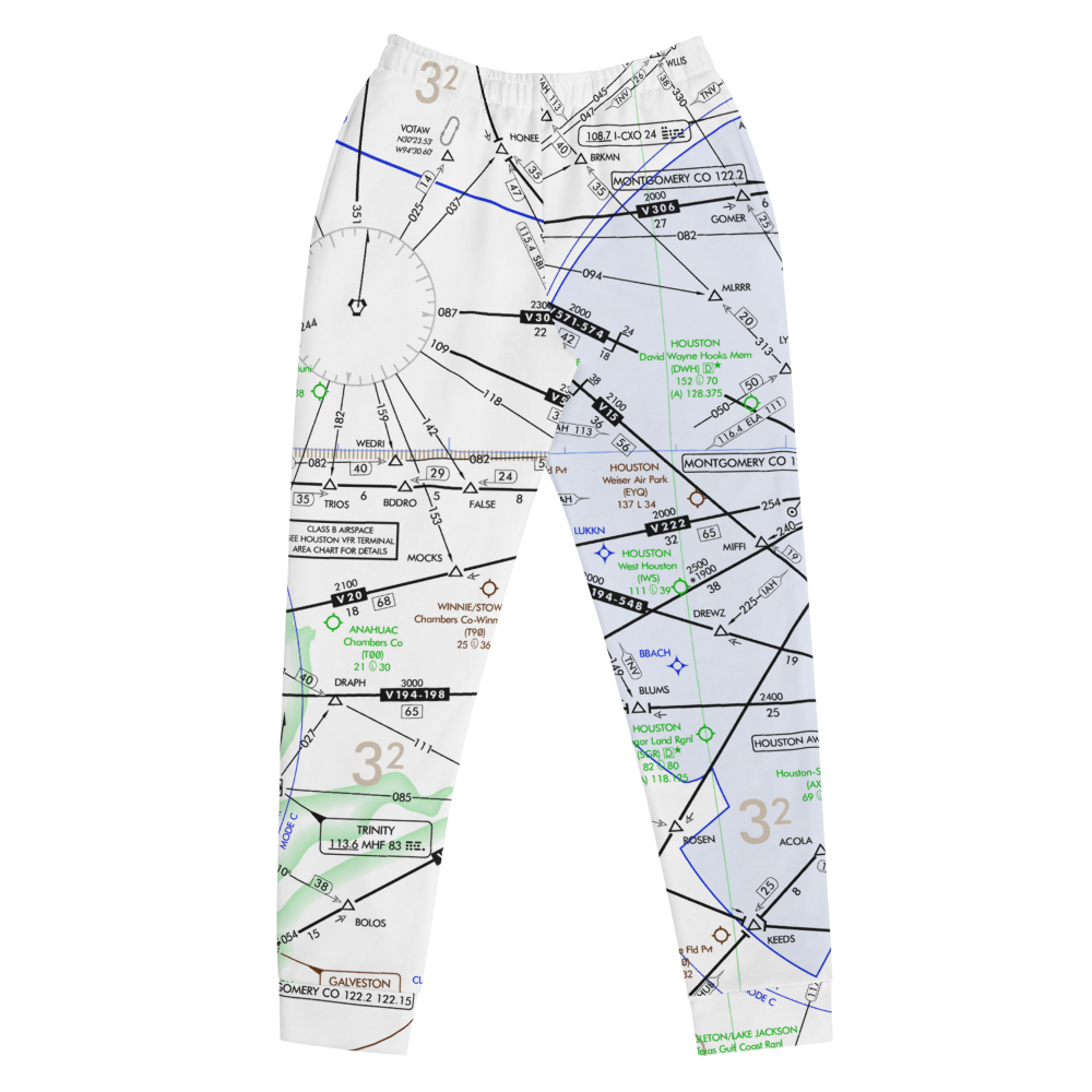 Women's Airspace Sweatpants Joggers Make Your Own - RadarContact
