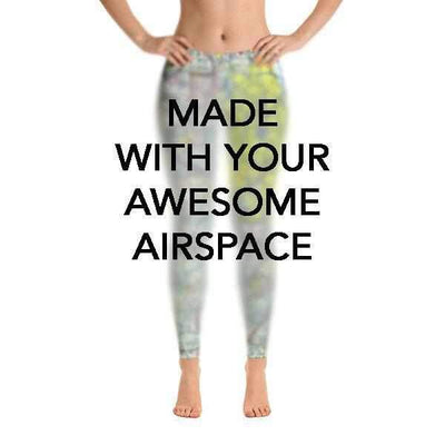 Make Your Own Leggings - RadarContact