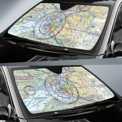 Make Your Own Airspace Sun Shade