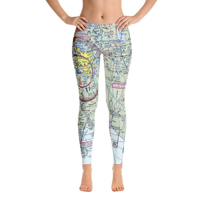Tallahassee Sectional Leggings