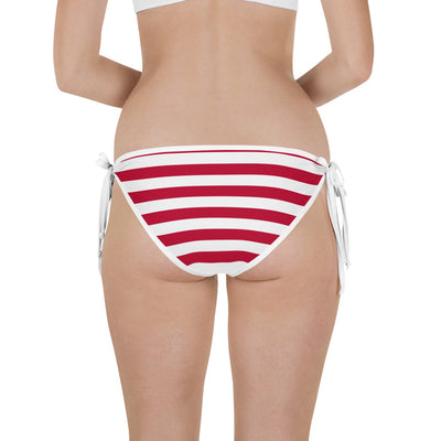 American Aviation Pride Reversible Bikini Bottoms