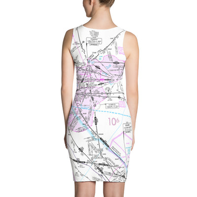 Los Angeles Low Altitude Dress