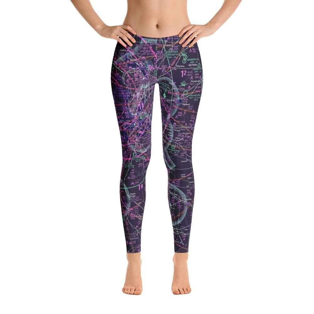 St Louis Sectional Leggings (Inverted)