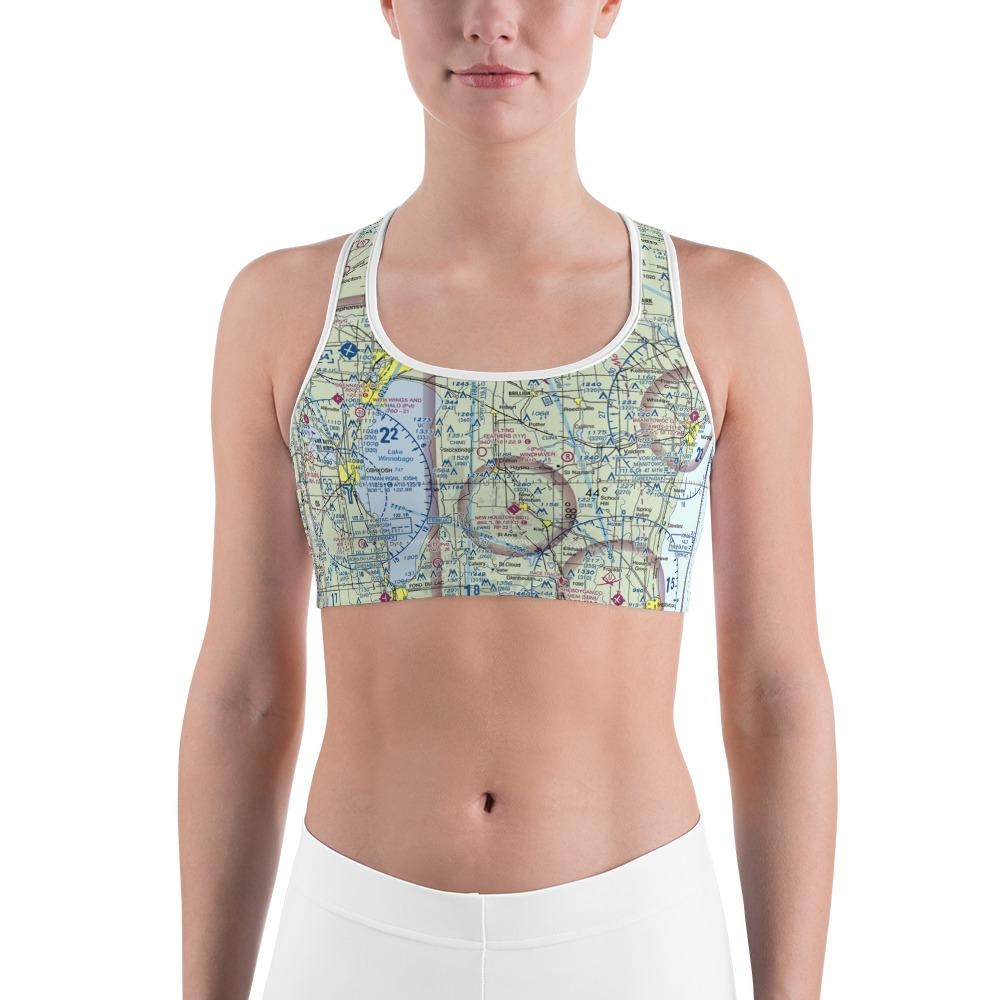 Oshkosh Sectional Sports Bra