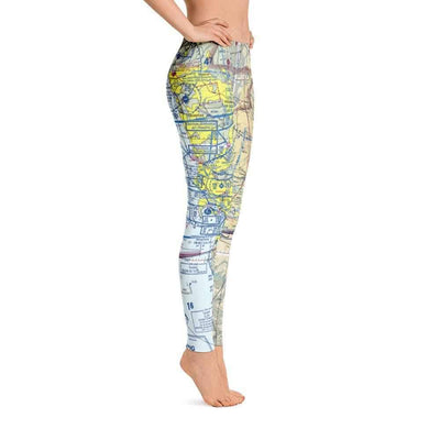 San Diego Sectional Leggings