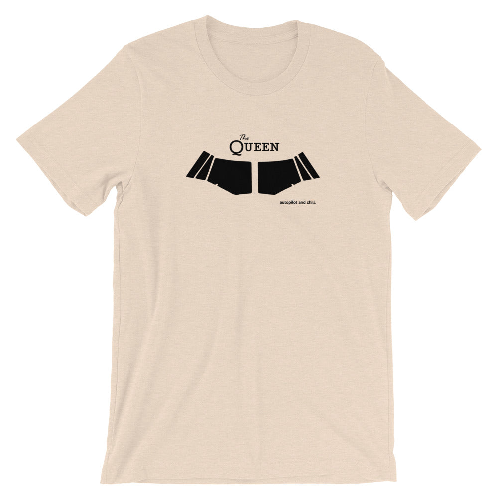 747 Queen of the Skies T-Shirt
