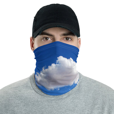 Sky Face Mask - RadarContact