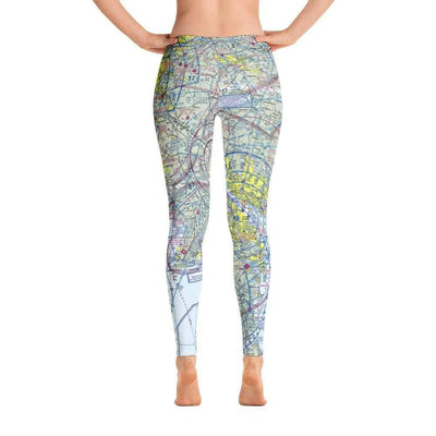 Philadelphia Sectional Leggings