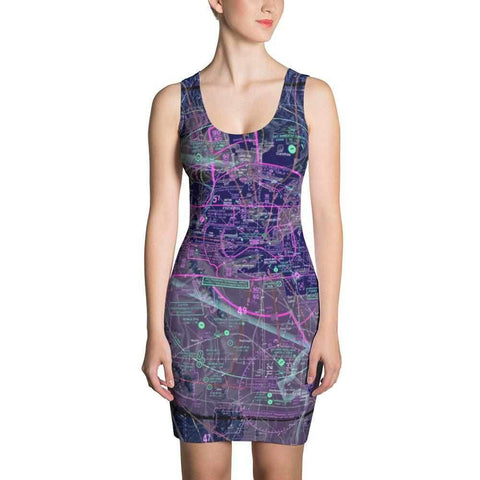 Phoenix Sectional Dress (Inverted)