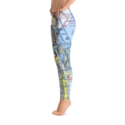 Orlando Sectional Leggings