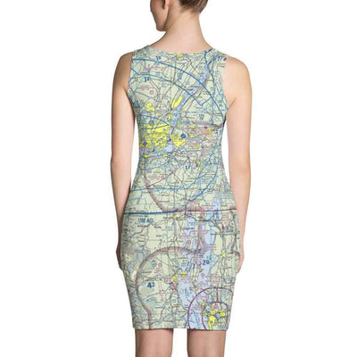Montreal Sectional Dress