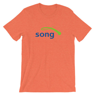 Retro Song T-Shirt