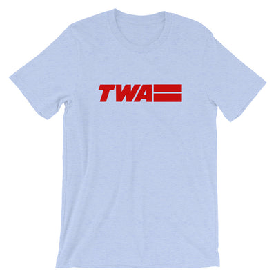 Retro TWA T-Shirt