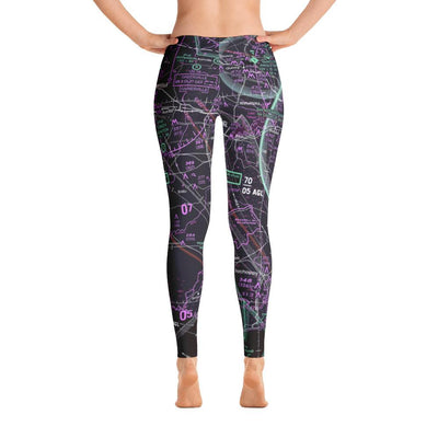 Tallahassee Sectional Leggings (Inverted)