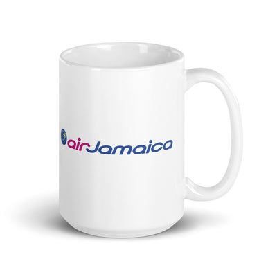 Retro Air Jamaica Mug