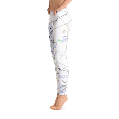 Phoenix Low Altitude Leggings