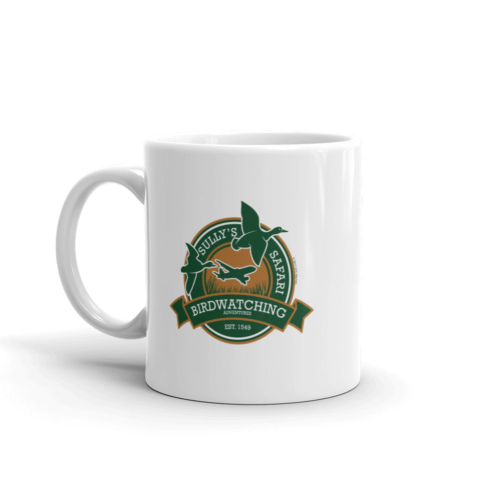 Sully Safari Mug