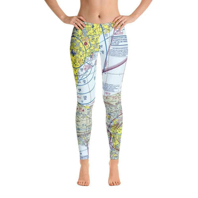 Toronto Sectional Leggings
