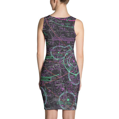 Louisville Sectional Dress (Inverted) - RadarContact