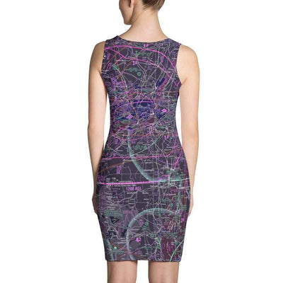 Montreal Sectional Dress (Inverted)