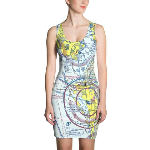 Tampa Sectional Dress