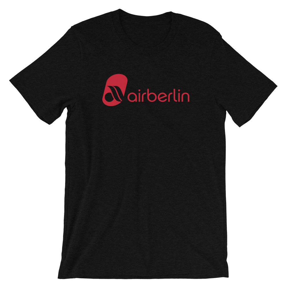 Retro Air Berlin T-Shirt - RadarContact