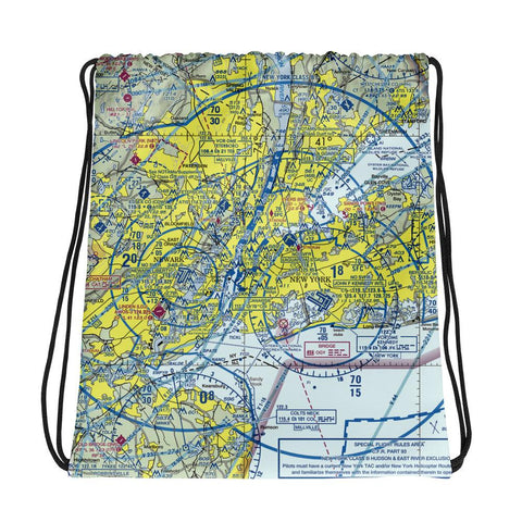 New York Aviation Bags