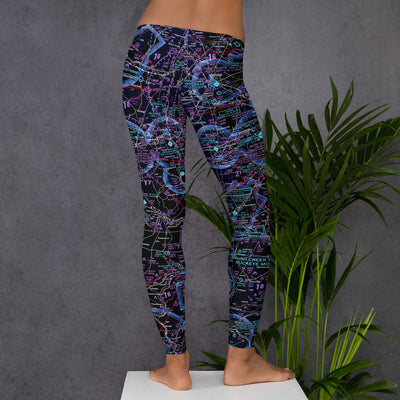 Columbus Sectional Leggings (Inverted)