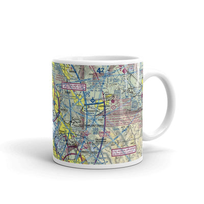 San Francisco Sectional Mug
