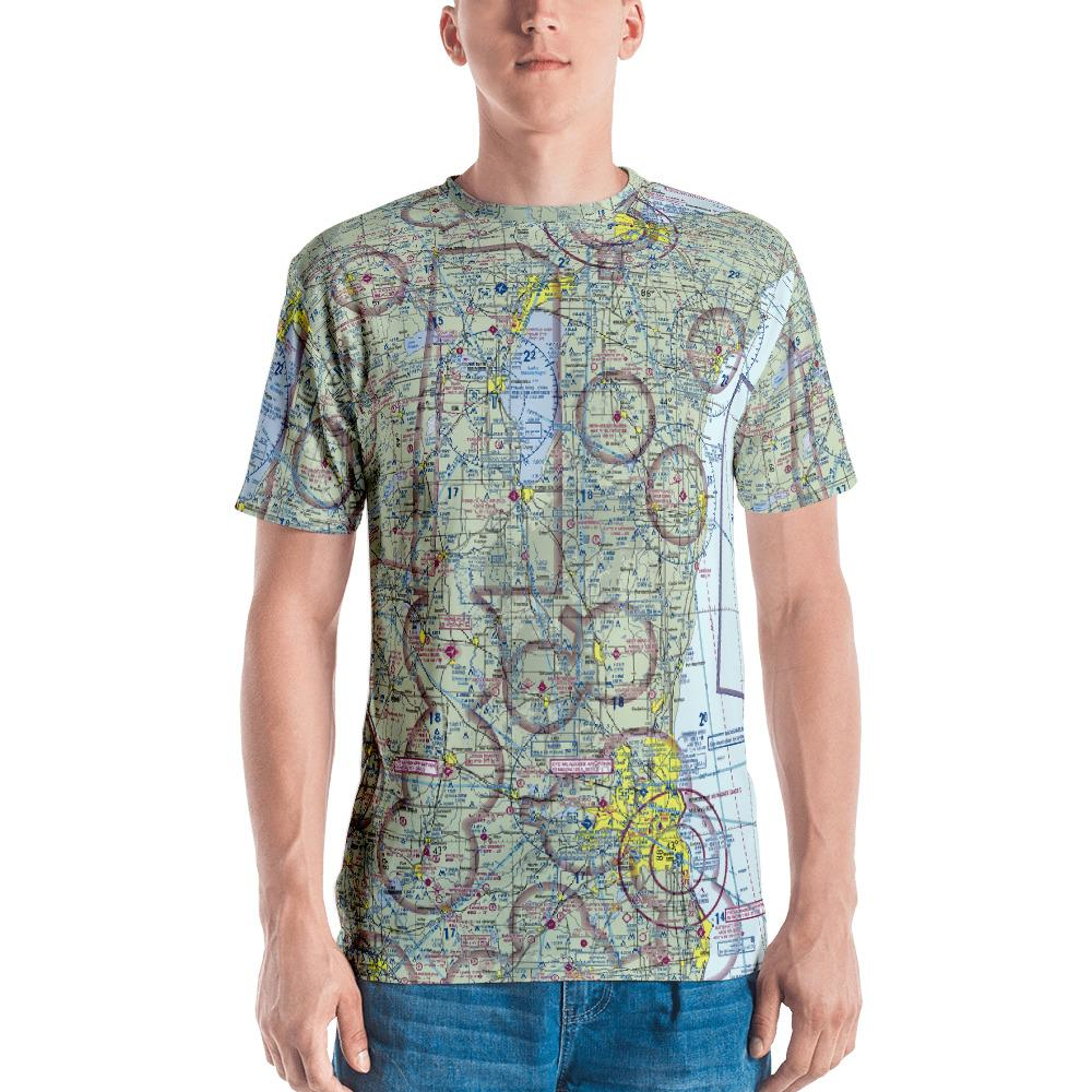 Oshkosh Sectional T-shirt
