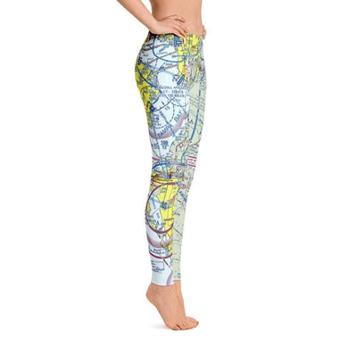 Tampa Sectional Leggings