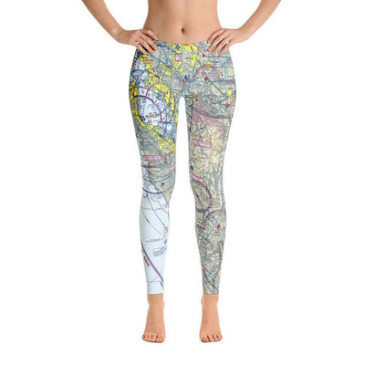 San Francisco Sectional Leggings