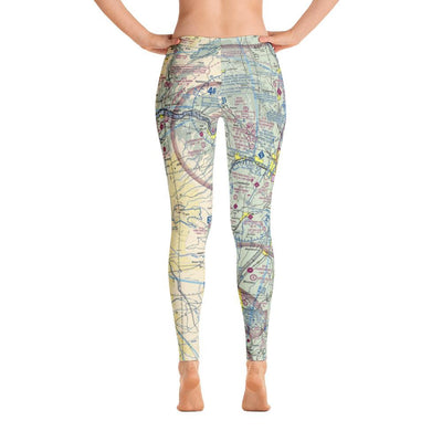 Portland Sectional Leggings