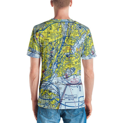 New York Sectional T-shirt