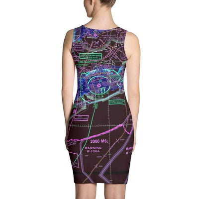 New York Sectional Dress (Inverted)