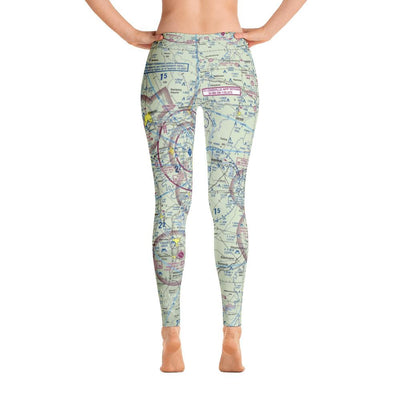 Louisville Sectional Leggings - RadarContact