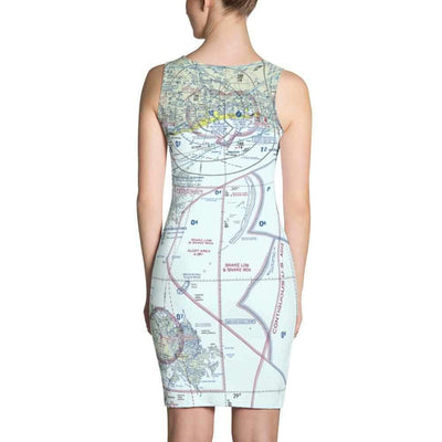 New Orleans Sectional Dress