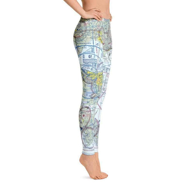 New Orleans Sectional Leggings