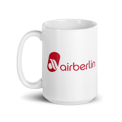 Retro Air Berlin Mug