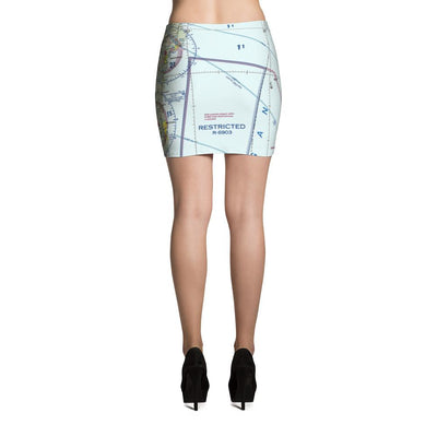 Oshkosh Sectional Mini Skirt