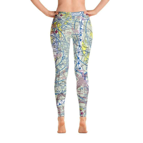Washington DC Sectional Leggings