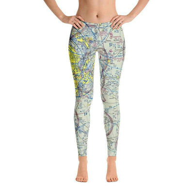 St Louis Sectional Leggings