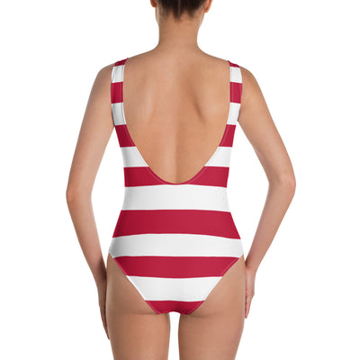 American Aviation Pride Swimsuit