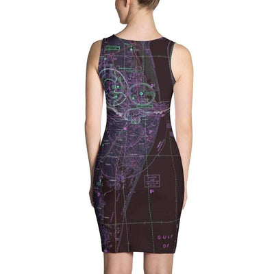 Brownsville Sectional Dress (Inverted) - RadarContact - ATC Memes