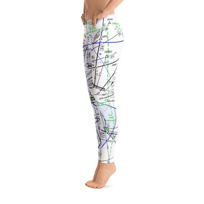 St. Louis Low Altitude Leggings