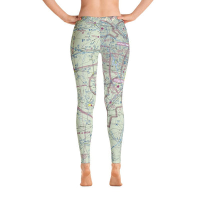 San Antonio Sectional Leggings