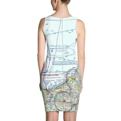 Chicago Sectional Dress - RadarContact - ATC Memes